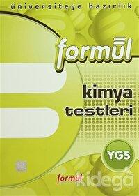 YGS Kimya Testleri Yaprak Testleri
