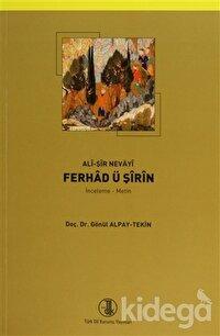 Ferhad ü Şirin