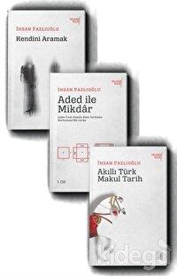 İhsan Fazlıoğlu Set (3 Kitap Takım)