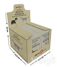 En Güzel Kediler Köpekler Kutu Seti - Bilgi ve Oyun Kartları