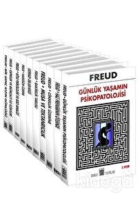 Freud En Çok Satan Klasikleri (10 Kitap Takım)