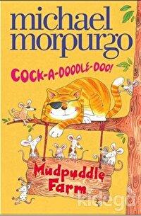 Cock-A-Doodle-Do (Mudpuddle Farm)