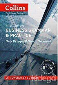 Business Grammar and Practice Pre-Intermediate A2-B1