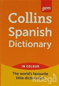 Collins Spanish Dictionary (Gem)