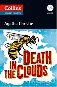 Death in the Clouds + CD (Agatha Christie Readers)