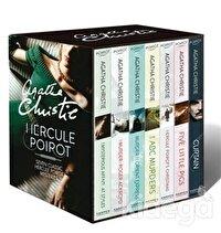 Hercule Poirot : Boxed Set - Agatha Christie