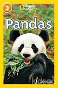 Pandas (Readers 3)