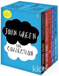 John Green The Collection (5 Kitap Takım)