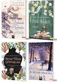 Ellen Marie Wiseman Seti (4 Kitap Takım)