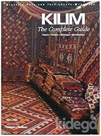 Kilim : The Complete Guide