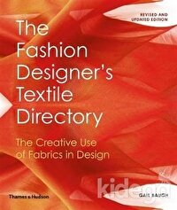 The Fashion Designers Textile Dictionary