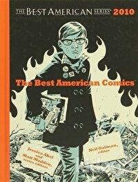 The Best American Series 2010: The Best American Comics