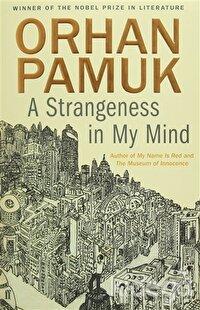A Strangeness in My Mind