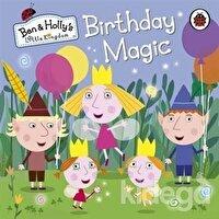 Birthday Magic