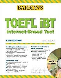 TOEFL İBT Internet - Based Test 2008