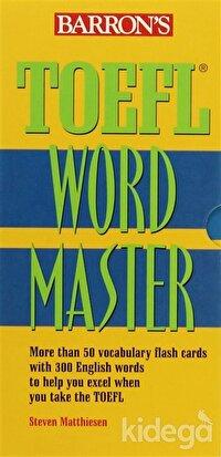 TOEFL Word Master (Kutu)