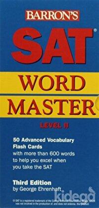 Sat Word Master (Level 2)