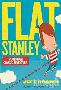 Flat Stanley The Original Classic Adventure