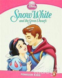 Penguin Kids 2: Snow White and the Seven Dwarfs