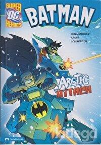 Batman - Arctic Attack