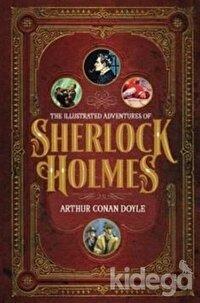 Illustrated Adventures of Sherlock Holmes