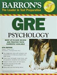 Gre Psychology