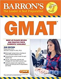 GMAT : Most Up-To-Date Rewiew and Practice Tests Currently Avaible