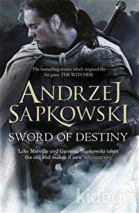 Sword of Destiny: Short Stories 2