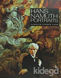 Hans Namuth - Portraits