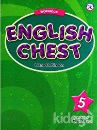 English Chest 5 Workbook