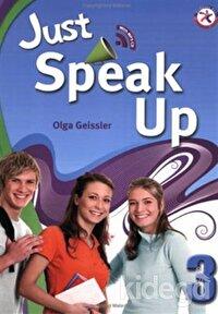 Just Speak Up 3