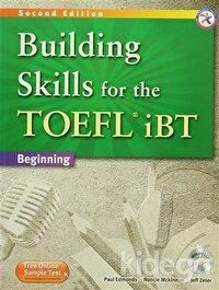 Building Skills for the TOEFL iBT Beginning + MP3 CD