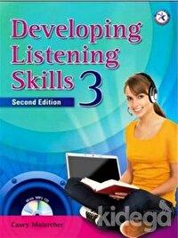 Developing Listening Skills 3 +MP3 CD