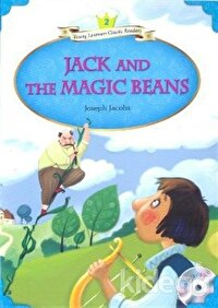 Jack and The Magic Beans + MP3 CD (YLCR-Level 2)