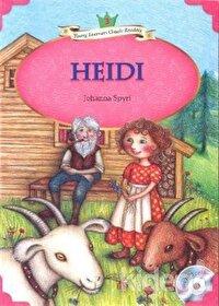 Heidi + MP3 CD (YLCR-Level 3)