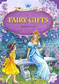 Fairy Gifts + MP3 CD (YLCR-Level 4)