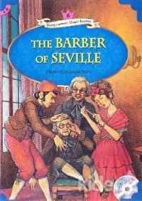 The Barber of Seville + MP3 CD (YLCR-Level 6)