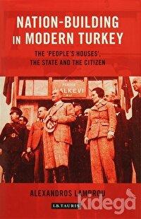 Nation-Building In Modern Turkey