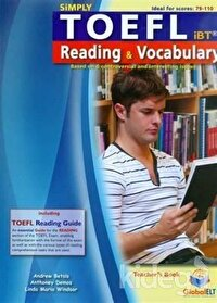 Simply TOEFL Reading and Vocabulary
