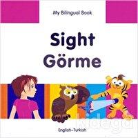 Sight - Görme - My Lingual Book