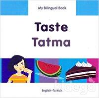 Taste - Tatma - My Lingual Book
