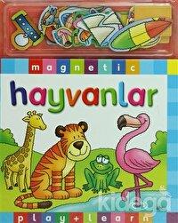Hayvanlar (Play+Learn)