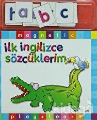 İlk İngilizce Sözcüklerim (Play+Learn)