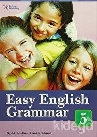 Easy English Grammar 5
