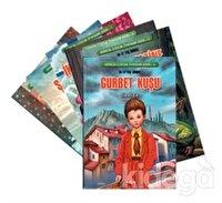 Güncel Çocuk Öyküleri Dizisi (6 Kitap Takım)