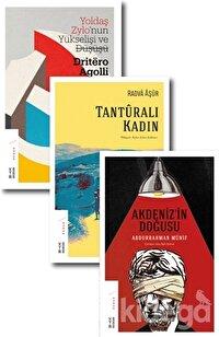 Yeni Modern Klasikler Seti (3 Kitap Takım)