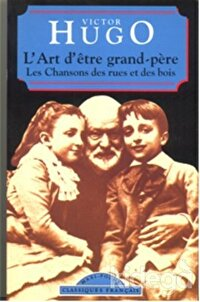 L'Art D'etre Grand-Pere