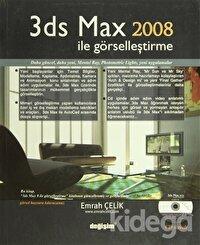 3ds Max 2008 ile Görselleştirme