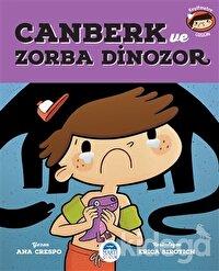 Canberk ve Zorba Dinozor