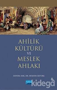 Ahilik Kültürü ve Meslek Ahlakı